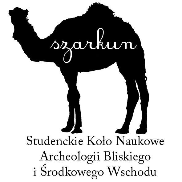 Studenckie Koło Archeologii Bliskiego i Środkowego Wschodu Szarkun